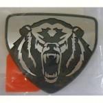 Эмблема передняя для Yamaha Grizzly 125-700
