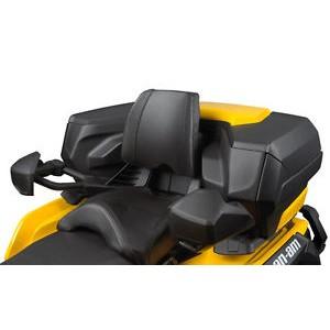 Комплект ветровых щитков рукояток пассажира для квадроцикла BRP G2