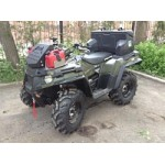Расширители колесных арок Polaris Sportsman Touring 570 EFI