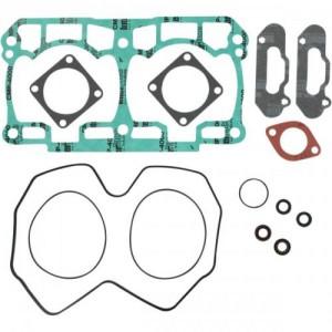 Комплект прокладок двигателя верхний (карбюратор) Ski-Doo 800