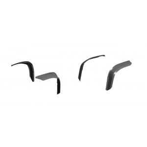 Расширители колесных арок BRP Outlander L Max , 450/500/570, 2015-
