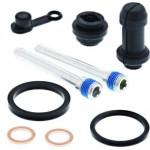 Ремкомплект тормозного суппорта заднего (пыльники+манжеты+пальцы) для Can-Am G1