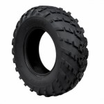 """Rear tire Carlisle Badland A/R 26X10R12   26x10"""" R12 Шина задняя Carlisle Badland"""""""