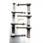 Комплект грузиков вариатора (к-т 6 шт) Can-Am Outlander G2, Renegade 1000 13-15
