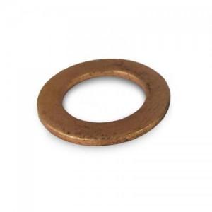Кольцо уплотнительное пробки сливной двигателя (медь) Polaris Sportsman