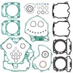 Полный комплект прокладок двигателя для квадроциклов CAN-AM 1000 800 OUTLANDER RENEGADE COMMANDER MAVERICK 2012+
