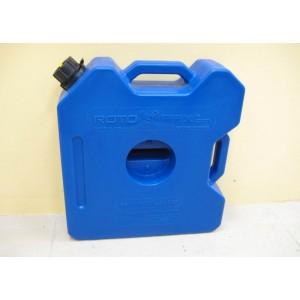 Канистра Rotopax синяя  для топлива 12 литров