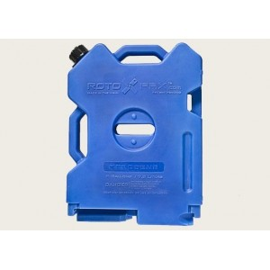 Канистра Rotopax  синяя для топлива 7.5 литра