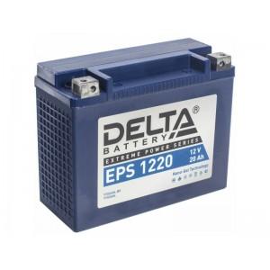Аккумулятор   для снегоходов и квадроциклов  EPS 1220