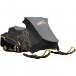 Защитный чехол для хранения из синтетического материала для MXZ, Renegade, Summit (Sport)