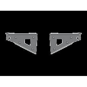 Защита передних рычагов для квадроцикла  Polaris RZR 1000