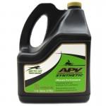 Масло синтетическое для 2Т двигателей  ARCTIC CAT APV - 4 L