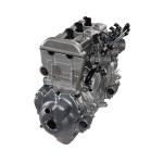 Двигатель в сборе для снегохода Yamaha Viking VK10 Professional 2016-2019г