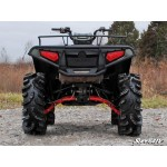 "Лифт кит для Polaris Sportsman 850, 550 XP, Touring 2009+ 2"" SuperATV"