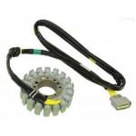 Статор генератора 420 Watts D=104 мм Can-Am Outlander G1, G2