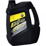 Масло в двигатель снегохода 2Т BRP XPS полусинтетика 4л