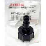 Штуцер для промывки двигателя для гидроциклов Yamaha