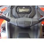 Накладка на руль для квадроцикла BRP Can-Am