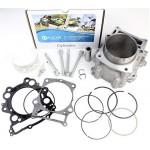 Комплект ремонтный  ЦПГ двигателя для квадроцикла  YAMAHA GRIZZLY 660