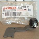 Рычаг переключения КП Yamaha Grizzly 550-700 09-20г