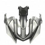 Передняя пластиковая решетка радиатора (Renegade)