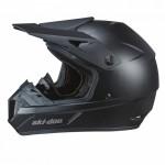 Шлем  Ski-Doo XC-4 Cross Helmet (DOT)  XL  Black