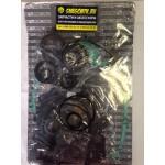Комплект прокладок двигателя  и  сальники  Yamaha Grizzly и Rhino 660