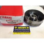 Ротор генератора, магнето Yamaha Grizzly
