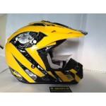 Шлем кроссовый  AFX