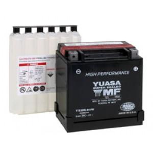 Аккумулятор YUASA YTX20HL-BS
