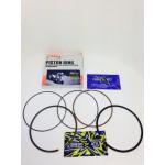 Кольца поршневые ремонтный комплект (+0,5мм)для Yamaha Grizzly,Rhino,Raptor 660