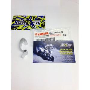 Защелка воздушного фильтра для квадроциклов Yamaha