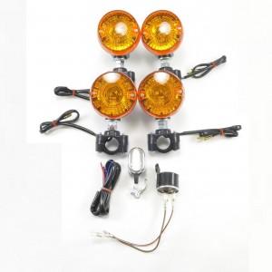 Поворотники для квадроцикла универсальные Yamaha , Arctic Cat , Polaris