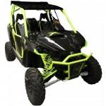 Крыша PHD для квадроцикла Can Am Maverick XRS, XRS Turbo 110102017PH