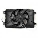Вентилятор охлаждения для Yamaha Viking 700