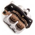 Суппорт тормозной вместе с колодками  правый для квадроциклов Yamaha Rhino
