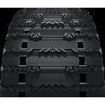 Гусеница для снегохода  (136 x 15 x 1,5 pitch 2.52) Composit Talon 38