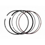Поршневые кольца квадроцикла Honda TRX 680