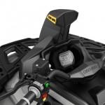 Удлинитель шноркеля для квадроцикла Can Am Outlander XMR