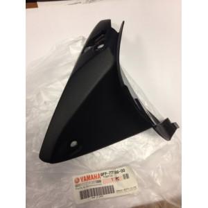Заглушка приборной панели  левая сторона  Yamaha