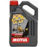 Масло моторное MOTUL Power Quad 4T 10w40 4 л