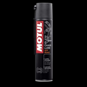 Смазка цепи С3 MOTUL Chain Lube Off Road 0.4 л