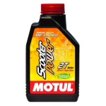 Масло моторное MOTUL Scooter Power 2T 1 л