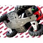Защита днища для квадроцикла POLARIS Scrambler  , 850, 2012-14